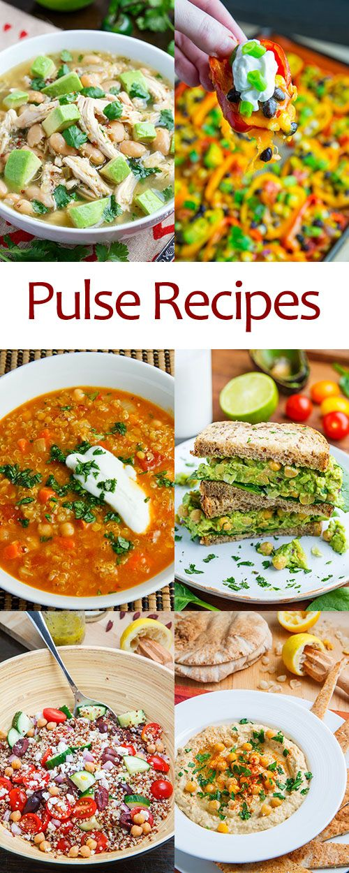 Today is Global Pulse Day! Pulses are the edible seeds of plants in the legume family including dried peas, beans, chickpeas and lentils all of which are staples in my pantry and in my meal plan! Glob