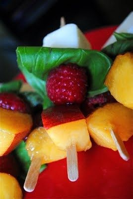 ... images about FOOD | Kabobs on Pinterest | Kabobs, Skewers and A stick