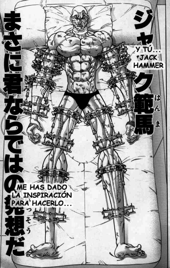 Baki Hanma Jack Hanma Yujiro Hanma Cartoon Artwork Anime Anime Demon