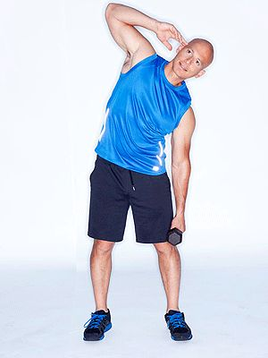 Harley Pasternak Blogs: How to Get Great Abs  Celebrity Blog, Diet & Fitness, Fitness, Health, Nutrition, Harley Pasternak