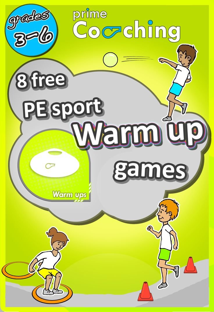 110 best Grade 3-6 PE lessons & games images on Pinterest