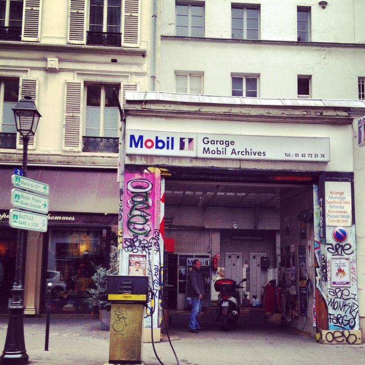 Paris avril 2014 - le Marais