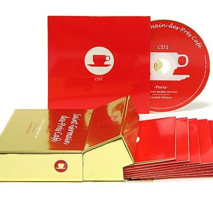 Affordable cd box set. Want to customize your own box set? Visit .  sc 1 st  Pinterest : cool dvd box sets - Aboutintivar.Com