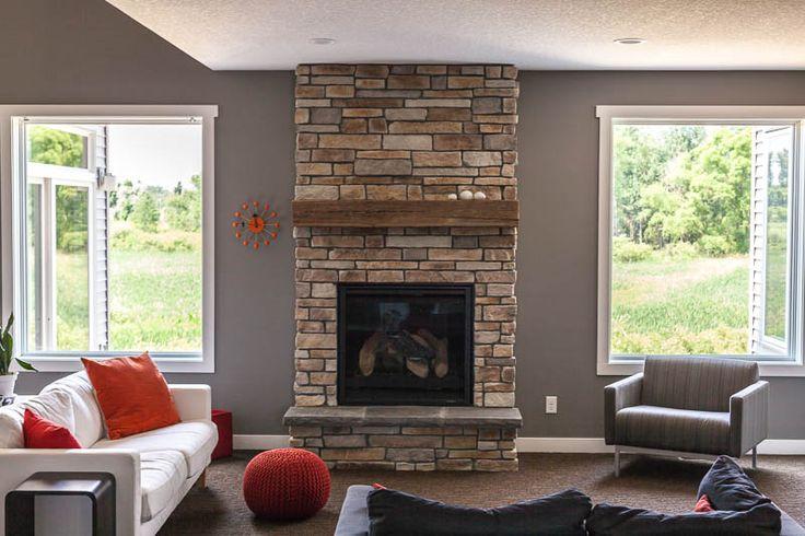 Reclaimed Barnwood Fireplace Mantel Fireplaces Pinterest Mantels Fireplaces And Fireplace