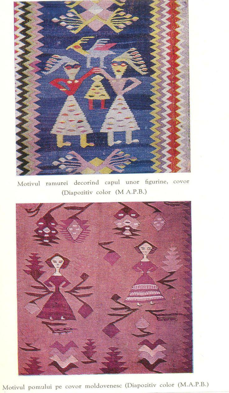 carpet/ tapestry from Moldova