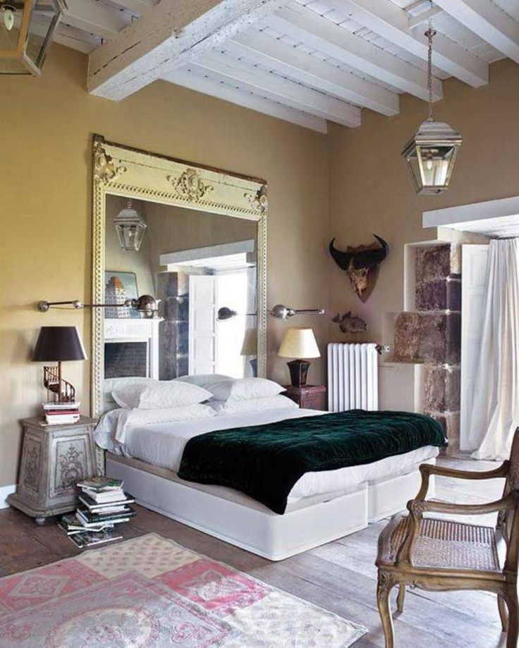 Bedroom Decor With Mirrors best 25+ mirror headboard ideas only on pinterest | mirror