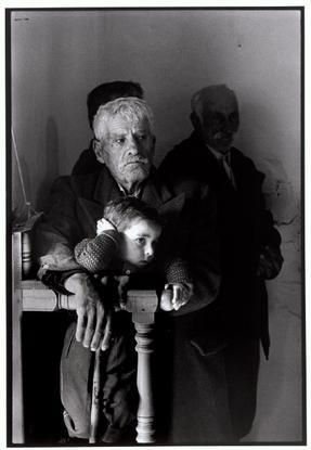 Magnum Photos - Constantine Manos