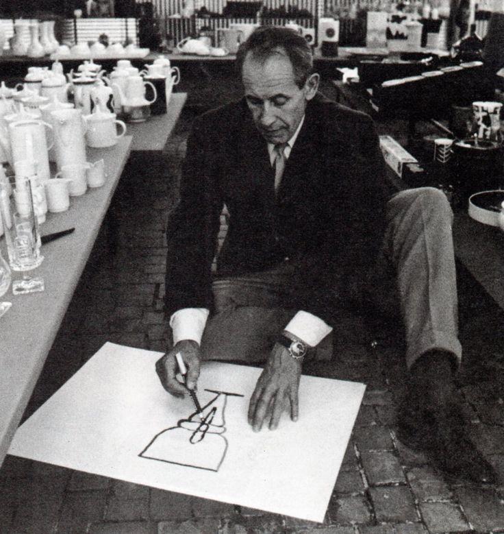 Philip Rosenthal (Erdinç Bakla archive)