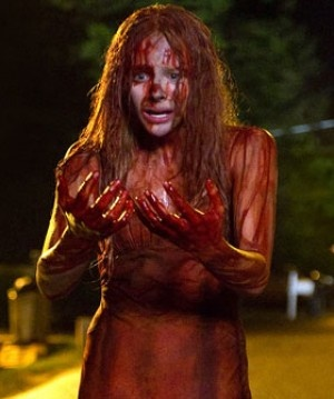 The Latest Carrie Trailer Will Most Likely Give You Nightmares Forever