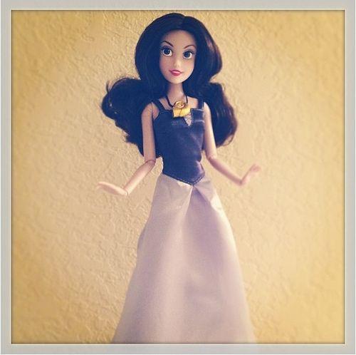Vanessa (Ursula) ||  Disney Digital Forum > Guida alle Bambole Disney