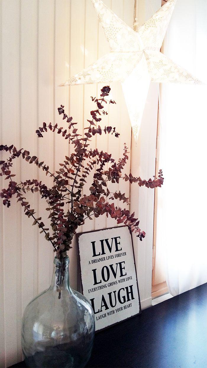 M s de 25 ideas incre bles sobre flores secas en pinterest dormitorio vintage decoraci n de - Plantas secas decoracion ...