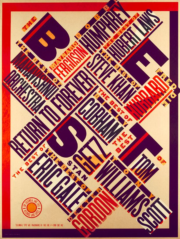 100 Ideas That Changed Graphic Design   Brain Pickings