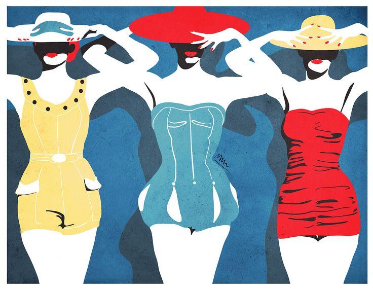 illustration by Magdalena Marcinkowska