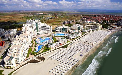#Pomorie will offer you some of the best hotel on the Black Sea Coast. Learn more here: