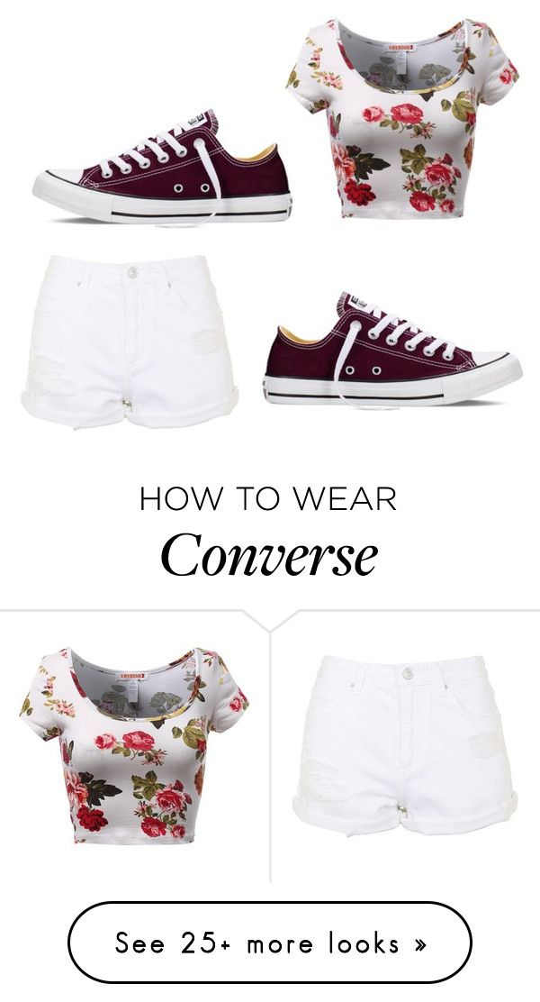 featuring Topshop, Converse, women's clothing, women's fashion, women, female, woman, misses and juniors