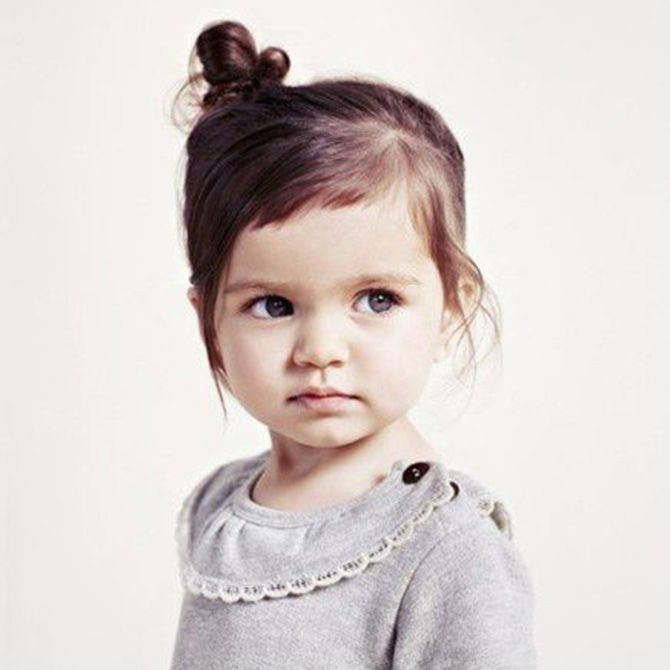 De leukste kinderkapsels op een rij - De Kinderstylist