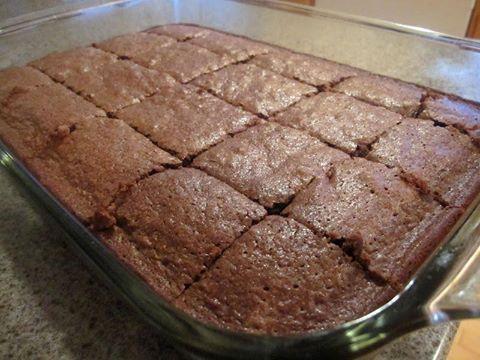 Cea mai ușoară prăjitură din lume, cu doar 2 ingrediente: cum e posibil?