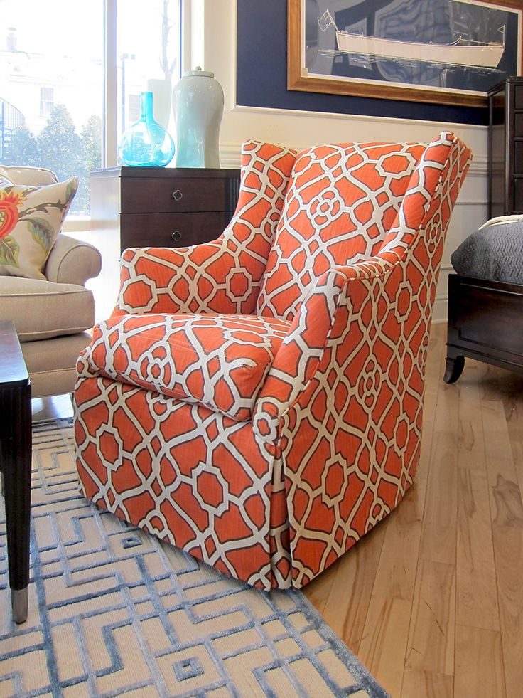 Holly Swivel Glide chair in Pavillion fabric at Toms Price Home Furnishings. 41 best CR Laine Furniture images on Pinterest