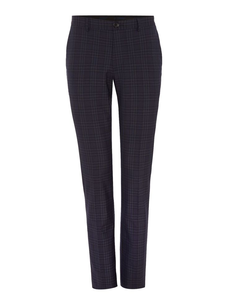 Buy: Men's PS By Paul Smith Check Suit Trousers, Blue for just: £90.00 House of Fraser Currently Offers: Men's PS By Paul Smith Check Suit Trousers, Blue from Store Category: Men > Suits & Tailoring > Suit Trousers for just: GBP90.00