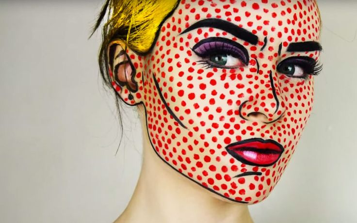 Halloween-Schminktipps - Die 5 besten Make-up-Tutorials für Halloween
