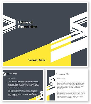 1542 best images about powerpoint templates on pinterest for Poweredtemplate
