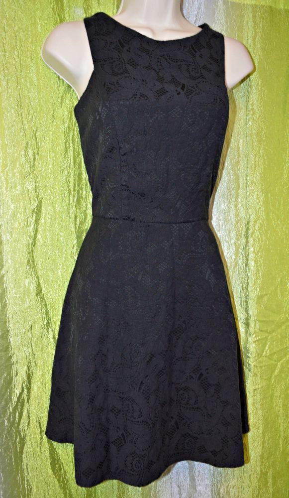 Perfect Little Black Dress Speechless size 13 #Speechless #fullskirt #LittleBlackDress