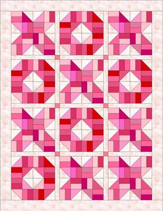 587 best MODA QUILTS images on Pinterest   Fashion, Colors and Cook : free quilt patterns moda - Adamdwight.com