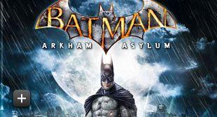 バットマン:アーカム・アサイラム