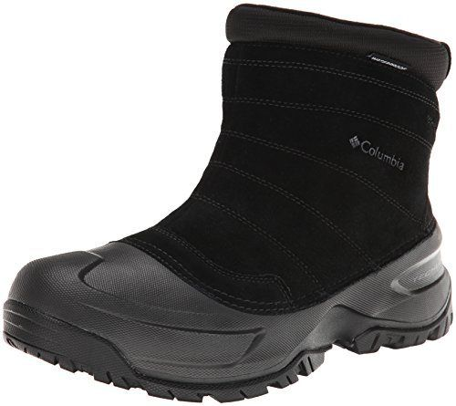 Columbia Men's Snowblade Slip Waterproof Boot Cold Weather Boot - http://authenticboots.com/columbia-mens-snowblade-slip-waterproof-boot-cold-weather-boot/