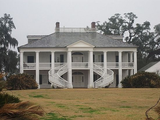 Wow, now that's a plantation house!Dreams House'S, Travel Photos, My Dreams House, Plantations House, Future House, Southern Beautiful, Southern Homes, Plantation Houses, Old Southern Plantations