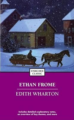 the best ethan frome ideas the age of innocence  ethan frome edith wharton 9780743487702