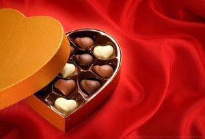 Sejarah Hadiah Coklat di Hari Valentine