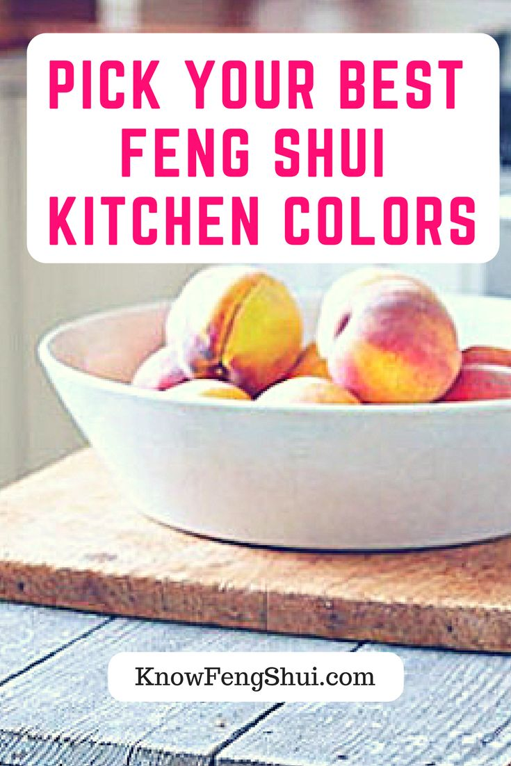 1046 best kitchen & dining feng shui images on pinterest