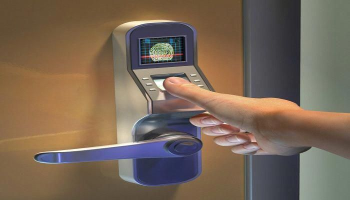 Digital Door Lock System Market Size Trends Shares Insights And Forecast 2026 In 2020 Home Security Tips Best Home Security Home Security Systems