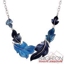 Красивый Цвет Эфирное Масло Диффузор Ожерелье N1-50277-4500