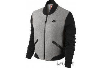 Nike Veste Tech Fleece 3mm Bomber W
