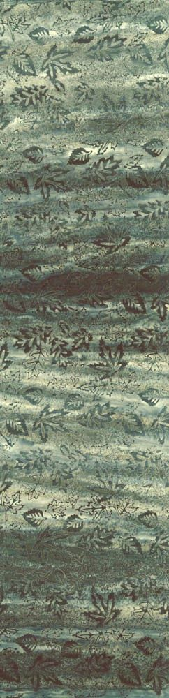 Distinctive Sewing Supplies - Falling Leaves Batik Rayon - Forest Grey Gradation, $17.99 (http://www.distinctivesewing.com/falling-leaves-batik-rayon-forest-grey-gradation/)