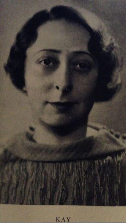 Katherine (Kay) Norton