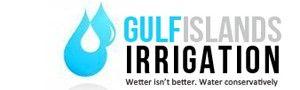 Gulf Islands Irrigation & Rainwater Harvesting | A smarter way to a healthier garden