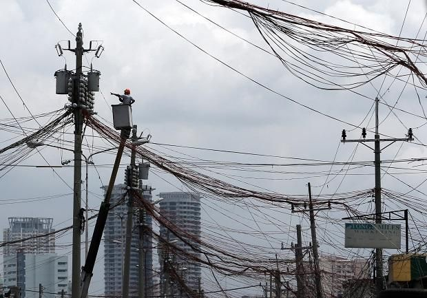 DOE execs hit for 'overstated' power shortage figures