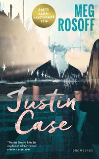 Justin Case (häftad)