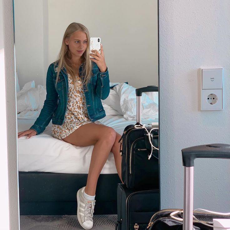 Jolina Marie Ledl (Die Mädchen-WG, Staffel 4) | Mädchen wg