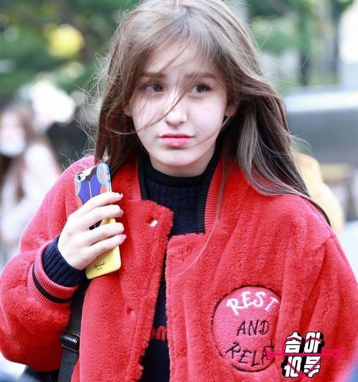 Jeon Somi | 전소미