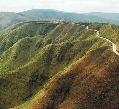 Brumadinho Minas Gerais - Um dos lugares de serra mais lindos do Brasil!