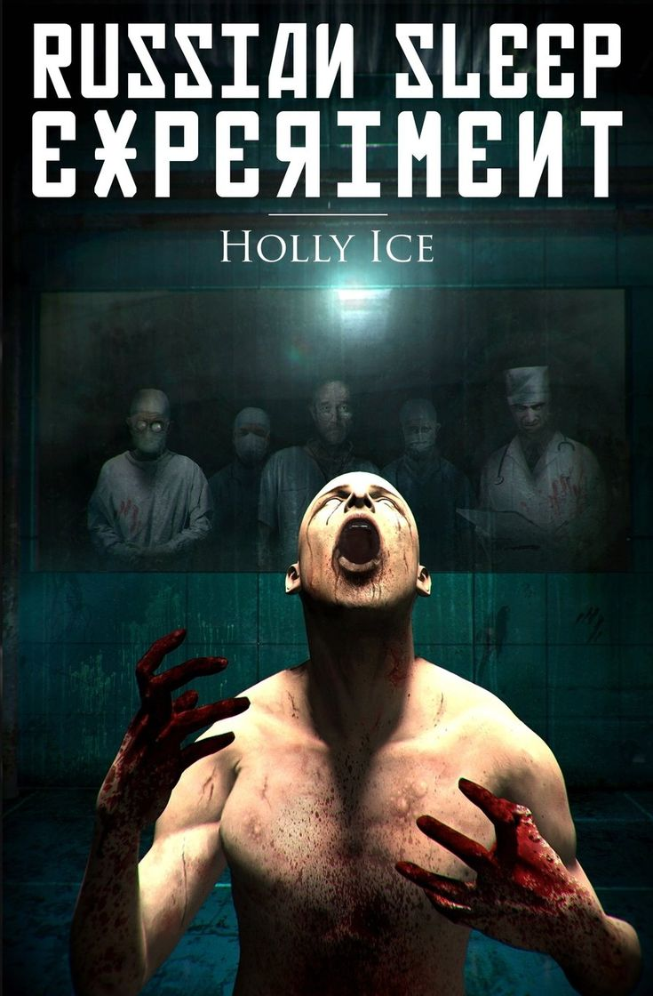 The Russian Sleep Experiment: Online