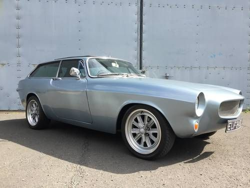 Volvo 1800ES - REDUCED Jaw dropping beauty and a TV star! For Sale (1973)