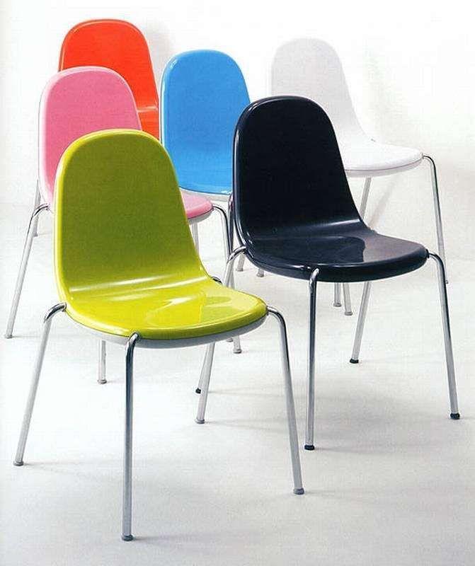 Awesome designer pi famosi al mondo karim rashid sedie for Interior designer famosi