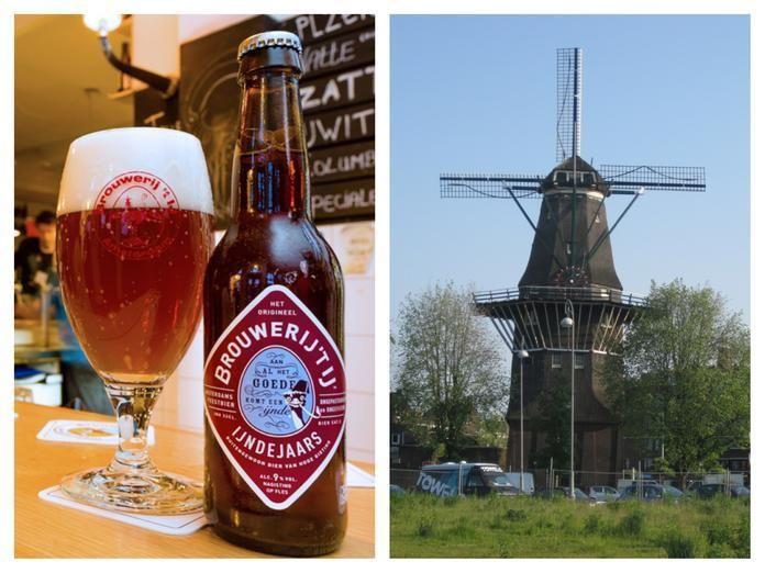 Brouwerij 't IJ - Awesome Amsterdam