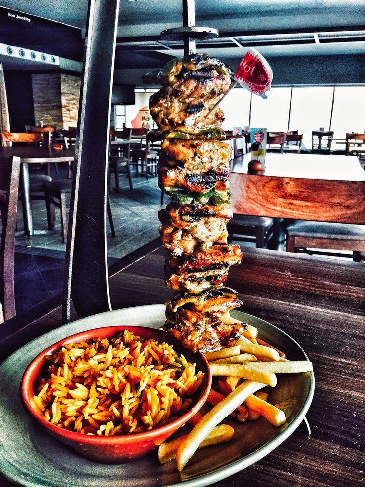 The 25 best pakistan food ideas on pinterest cardamon recipes i ate chicken at nandos in karachi pakistan forumfinder Gallery