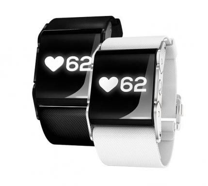 The best fitness watch for heart health.